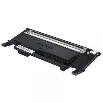 Toner Samsung CLT-K4072S, 1,5K stran černý