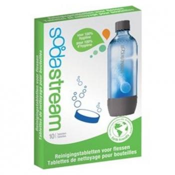 Příslušenství k výrobníkům sody SodaStream Čistící tablety pro láhve