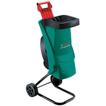 Drtič zahradního odpadu Bosch AXT Rapid 2000 zelený