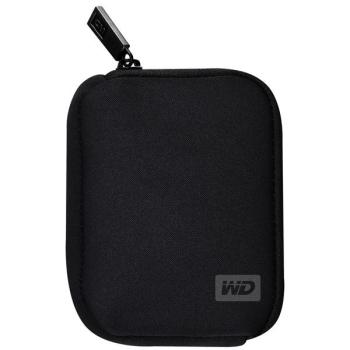 Pouzdro na HDD Western Digital My Passport černé
