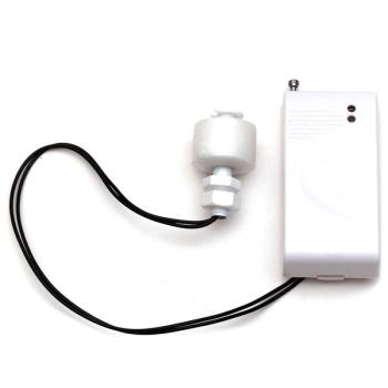 Detektor úniku vody Evolveo Sonix bílé