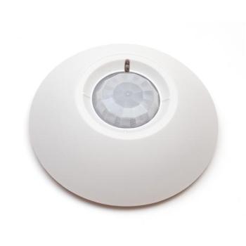 Detektor pohybu Evolveo Sonix bílé