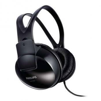 Sluchátka Philips SHP1900 černá