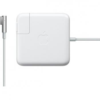 """Napájecí adaptér Apple MagSafe Power - 85W, pro MacBook Pro 15"""" bílý"""