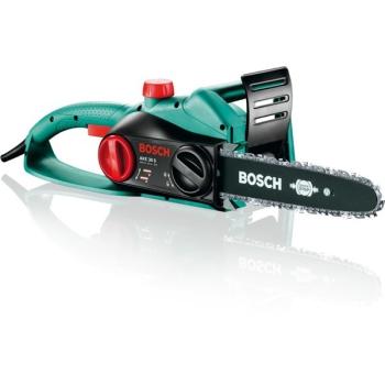Řetězová pila Bosch AKE 30 S, elektrická