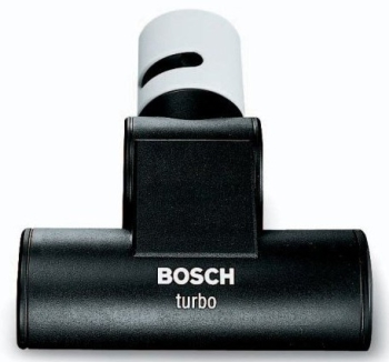 Turbohubice vzduchová Bosch BBZ42TB černé