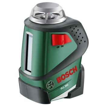 Laser Bosch PLL 360