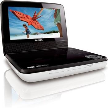 DVD přehrávač Philips PD7030