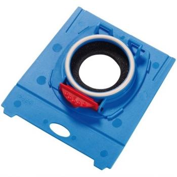 Sáčky do vysavače ETA UNIBAG adaptér č. 3 9900 87040 modrý