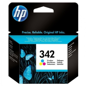 Inkoustová náplň HP C9361EE