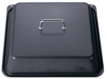 Příslušenství pro trouby Bosch HEZ333001 černé