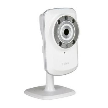 IP kamera D-Link DCS-932L bílá