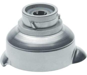 Příslušenství k robotu Bosch MUM 8 Bosch MUZ8AD1 stříbrné