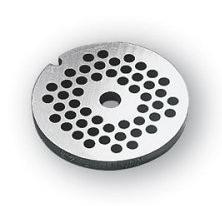 Příslušenství k robotu Bosch MUM 8 Bosch MUZ8LS4 stříbrné