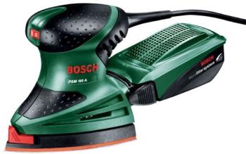 Vibrační bruska Bosch PSM 160 A