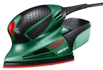 Vibrační bruska Bosch PSM 80 A