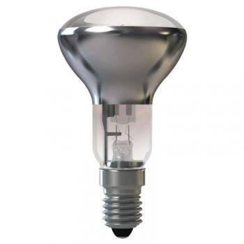Žárovka halogenová EMOS reflektor, 18W, E14, teplá bílá