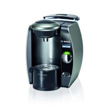 Espresso Bosch Tassimo TAS6515EE titanium
