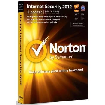 Software Symantec Norton Internet Security 2012