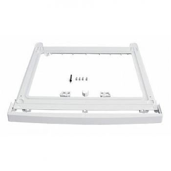Mezikus pračka - sušička Bosch WTZ11310 bílý