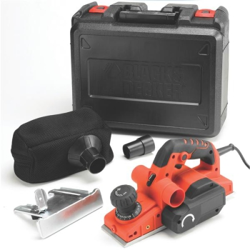 Hoblík Black-Decker KW750K