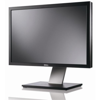 "LCD monitor Dell UltraSharp U2410 černý (24"", CCFL, IPS, 6ms, 1000:1, 400cd/m2, 1920 x 1200, HDMI)"
