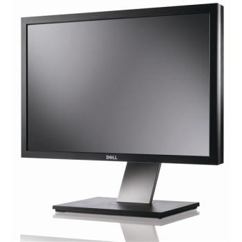"""LCD monitor Dell UltraSharp U2410 černý (24"""", CCFL, IPS, 6ms, 1000:1, 400cd/m2, 1920 x 1200, HDMI)"""