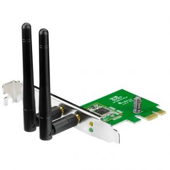 Wi-Fi adaptér Asus PCE-N15 - N300 Wi-Fi PCI-E