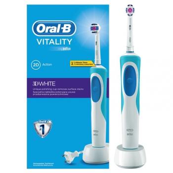 Zubní kartáček Oral-B Oral-B® Vitality™ D12.513 bílý