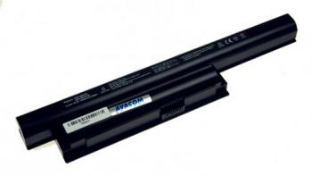 Baterie Avacom pro Sony Vaio EA/EB/EC series/VGP-BPS22 Li-ion 10,8V 5200mAh