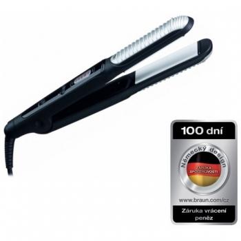 Žehlička na vlasy Braun SatinHair 5 ESS černá
