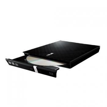 Externí DVD vypalovačka Asus SDRW-08D2S Lite černá