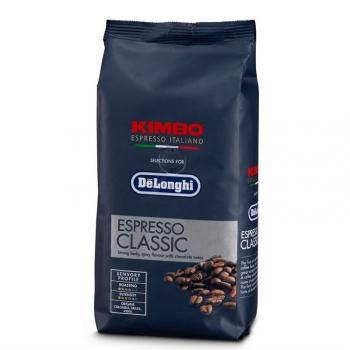 Káva zrnková DeLonghi Kimbo Classic 250g