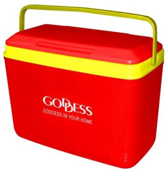 POS materiál - Chladící box Goddess P 02-757