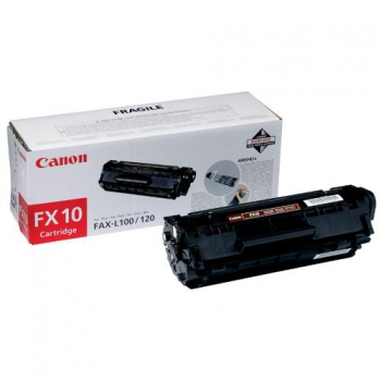 Toner Canon FX10, 20000 stran - originální černý