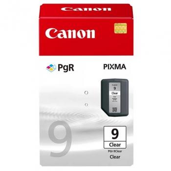 Inkoustová náplň Canon PGI-9CL čisticí kapalina