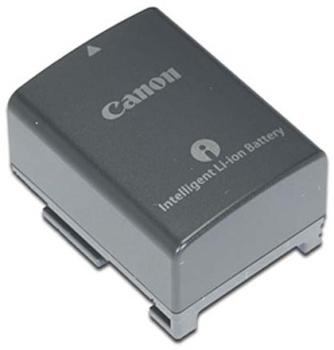 Akumulátor pro video/foto Canon BP-808 černý