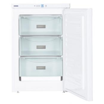Mraznička Liebherr G 1213 bílá