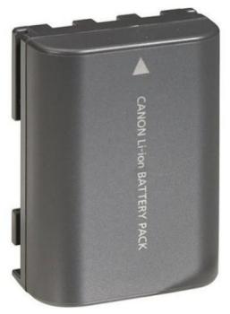 Akumulátor pro video/foto Canon NB-2LH černý