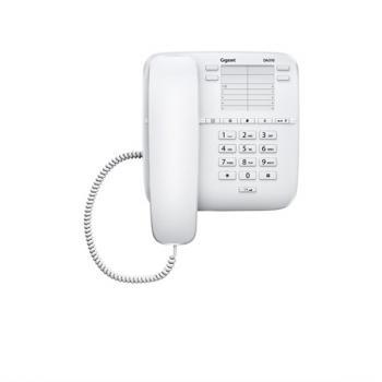 Domácí telefon Siemens Gigaset DA310 bílý