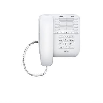 Domácí telefon Siemens Gigaset DA510 bílý