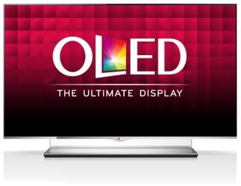 Televize LG 55EM9600
