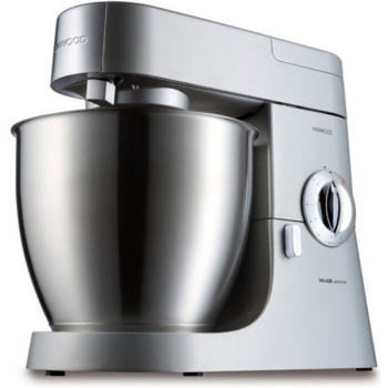 Kuchyňský robot KENWOOD Major KMM770 stříbrný