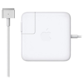 Napájecí adaptér Apple MagSafe 2 Power - 85W, pro MacBook Pro s Retina displejem bílý