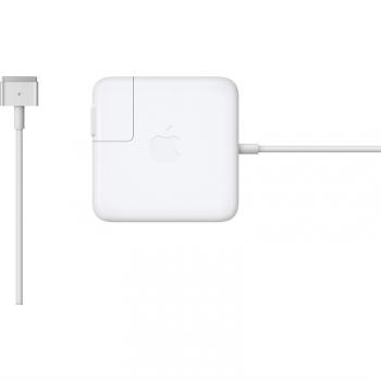 Napájecí adaptér Apple MagSafe 2 Power - 45W, pro MacBook Air bílý