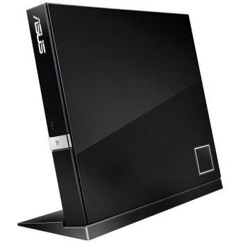 Blu-ray mechanika Asus SBC-06D2X-U černá