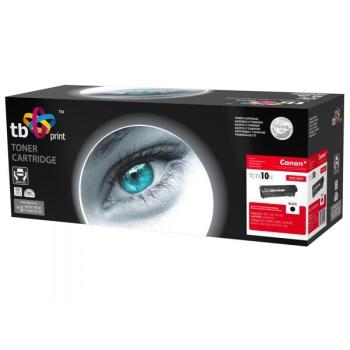Toner TB Canon FX10 - kompatibilní černý
