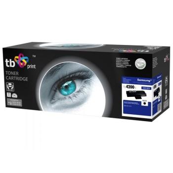 Toner TB Samsung SCX-D4200A - kompatibilní černý