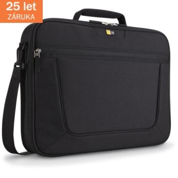 """Brašna na notebook Case Logic VN VNCI215 15,6"""" černá"""
