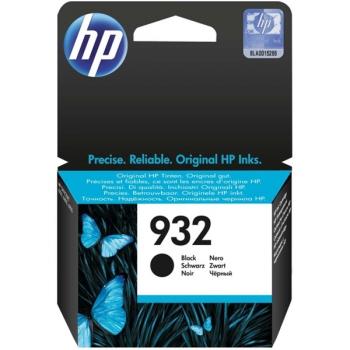 Inkoustová náplň HP No.933, 825 stran černá